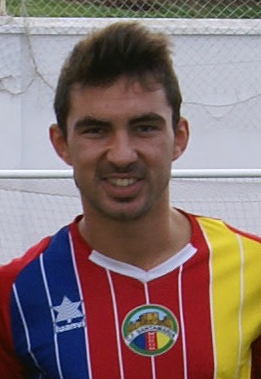 C.F. Santa María